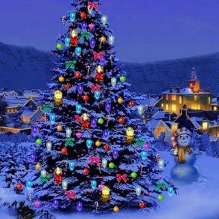 Ricordi di Natale...