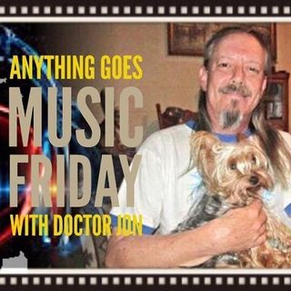 Anything Goes Friday 6-23-17