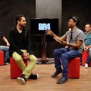 Marquinhos Silva Entrevista: Leonardo Gonçalves