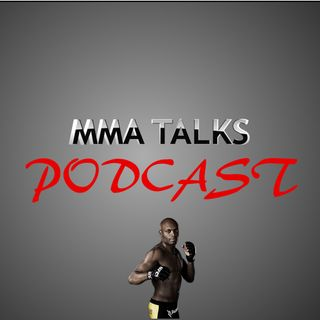 MMA Talks Podcast Special #8 - Focus Anderson Silva