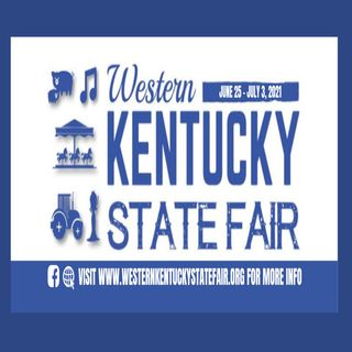 Countyfairgrounds interviews the Western KY State fair