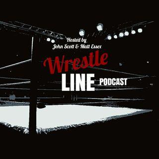 Ep:12 WWE Shake Up