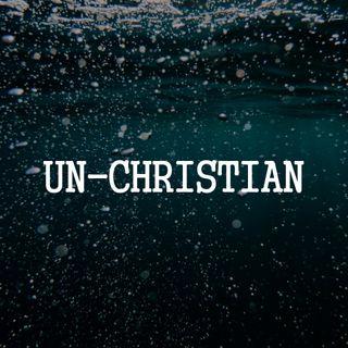 Un-Christian - Terence & Deborah Ooi