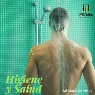 """Mi Diario de VIHda: Higiene y Salud"""""""
