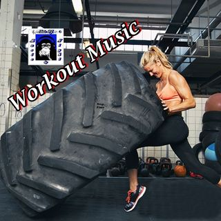 """WORKOUT MUSIC"" BEST ENERGY 128 bpm 32 Count by ELVIS DJ"
