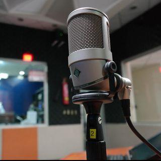 Rádio Juvenil Benfica📻