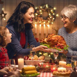 Fiestas familiares conscientes #sersiendo