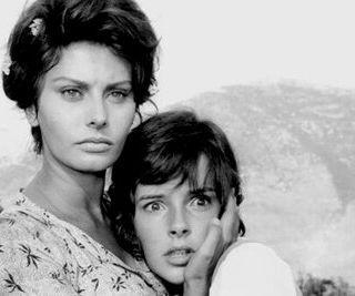 Ep #29 - Sophia Loren in the 60s