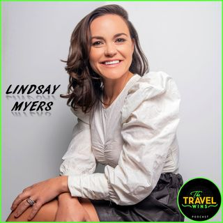 Lindsay Myers | travel on a budget host