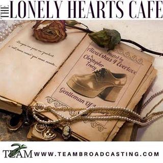 Lonely Hearts Cafe: S3 E12 Chief Rocka Goes Down