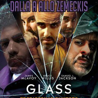 Ep. 13 - Glass