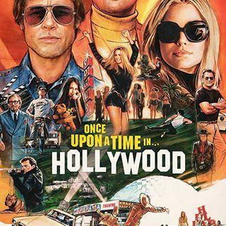 Episodio 8 - El cine de Quentin Tarantino