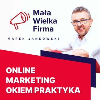 254: Online marketing – Marcin Godlewski