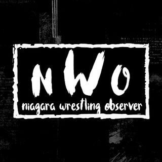 WWE Still Making $$$ During COVID-19??? | Niagara Wrestling Observer | Episode #1