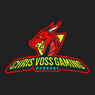 Chris Voss Gaming Podcast