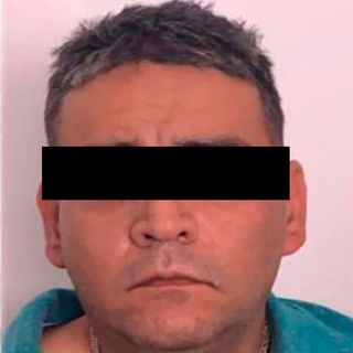 Fue detenido presunto autor intelectual de atentado