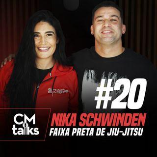 Nika Schwinden - CMTalks #20