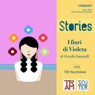 I fiori di Violeta - di Ornella Simonelli