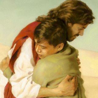 Plática: cambia mi vida Señor