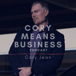 Cory Means Business