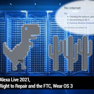 Tech News Weekly 193: Akamai's DNS Outage