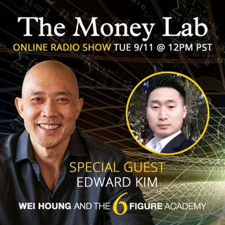 "Episode #80 - The ""Going Broke Taking Care of Family"" Money Story with guest Edward Kim"