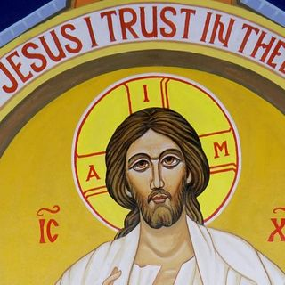 October 7 Divine Mercy Chaplet Live Stream 7:00 a.m.