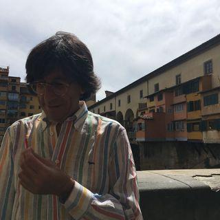 Il vicolo degli onesti. IL DOCUFILM. Intervista a SIMONA CALO e DOMENICO DE FELICE. Seconda parte.