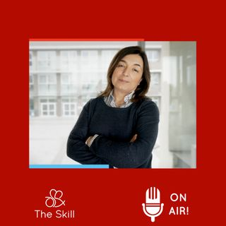 Skill On Air - Micaela Piccoli