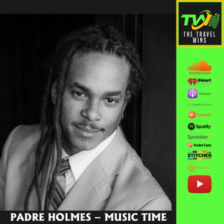 PaDre Holmes Music Time