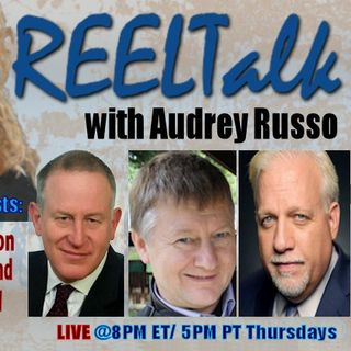 REELTalk: Senior Reporter for CBNNews Dale Hurd, bestselling author Trevor Loudon and Dr. Peter Hammond direct from South Africa