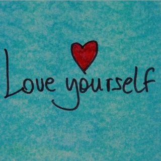 The Secret to Loving Yourself