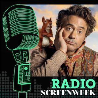 Dolittle, Judy e gli altri film della settimana (Radio ScreenWeek #33)