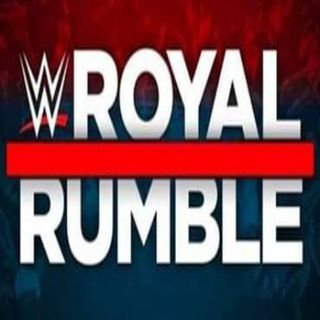 Episodio 19 - The Wrestling World, The Podcast: Royal Rumble 2020