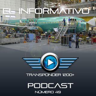 Boeing y FAA culpables por los accidentes del 737 MAX aseguran representantes de EE. UU.