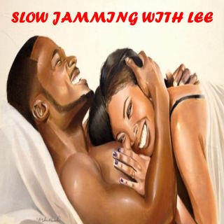 3rd Annual Slow Jamming with Lee 2-14-15