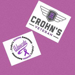 Episode 9 - Jordan's Journey with Crohn's Disease