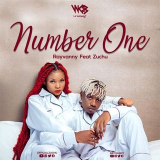 Rayvanny feat. Zuchu - Number One (Afro Pop)