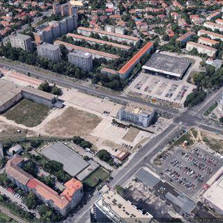 Circumvalatiunii Timisoara