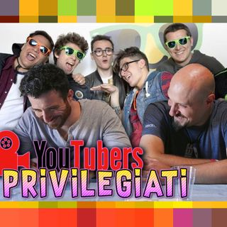 YOUTUBERS PRIVILEGIATI - DISSING?