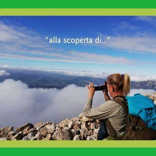 """INTERVISTA STEFANIA CONTINI - """"ALLA SCOPERTA DI"""""""