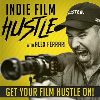 IFH 385: The Film Industry and COVID-19 (The RAW Truth) with RB Botto