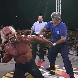Wrestling Unwrapped #43: WCW Road Wild 1998