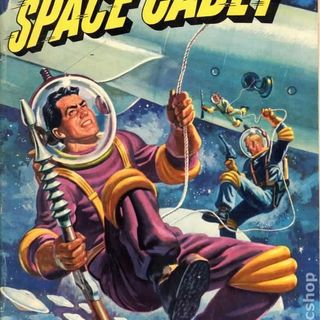 Tom Corbett, Space Cadet: Greatest Show In The Universe, Part 2