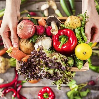 Alimentación saludable para personas con fibromialgia