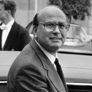 Craxi sul sequestro Moro 1978