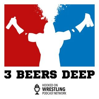 3 Beers Deep Wrestling Podcast: WCW Monday Nitro 6/5/2000