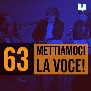 63 - insegnamento e apprendimento a voce alta