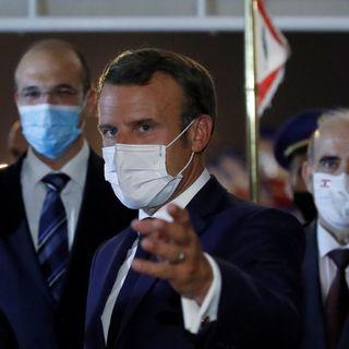Parigi accorcia la quarantena: solo 7 giorni.