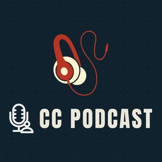 Our Crazy Experience - CC Podcast Ep1 1